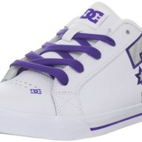 DC Women's Court Graffik Vulc Skate Shoe