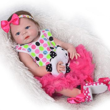 Handcrafted Reborn Baby Doll