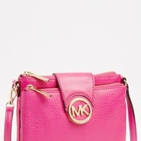 MICHAEL Michael Kors 'Fulton - Large' Crossbody Bag | Nordstrom