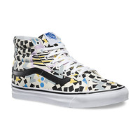 Eley Kishimoto SK8-Hi Slim | Shop Womens Shoes at Vans