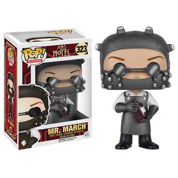 American Horror Story: Hotel Mr. March Pop! Vinyl Figure