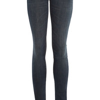 R13 | Mid-rise skinny jeans | NET-A-PORTER.COM