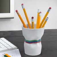 CRUNCH TIME Desk Organizer