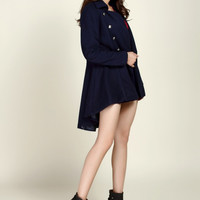 Aliexpress.com : Buy Free shipping 2013 Autumn and winter fashion new Korean temperament elegant classic double breasted woolen coat DSD217 9509 70 from Reliable coat thickness suppliers on eFoxcity Wholesale