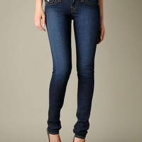 Womens Low Rise Julie Jeans - (Lonestar) | True Religion Brand Jeans