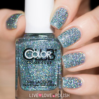 Color Club Beyond the Mistletoe Nail Polish (Beyond The Mistletoe - Holiday 2011 Collection)