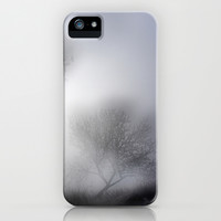 Foggy iPhone & iPod Case by Guido Montañés