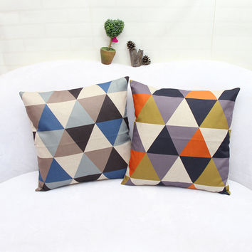 Home Decor Pillow Cover 45 x 45 cm = 4798365380