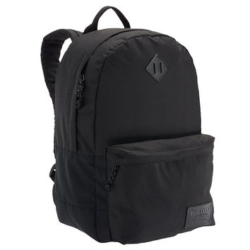 Burton: Kettle Backpack - True Black Triple Ripstop