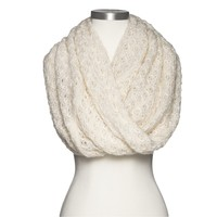 Women's Infinity Loop Scarf