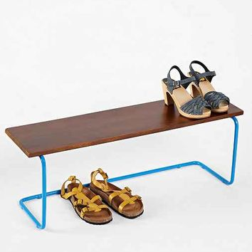 Assembly Home Free-Standing Shelf-