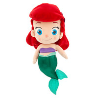 Toddler Ariel Plush Doll - Small - 14''