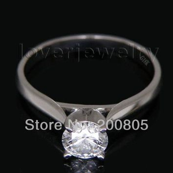 Vintage 0.30Ct Diamond Wedding Band Ring,Wed Ring,Engaging Ring In Solid 18Kt White Gold WU140