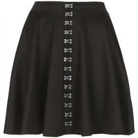 **Skater Skirt with Hook and Eye by Oh My Love - New In This Week  - New In