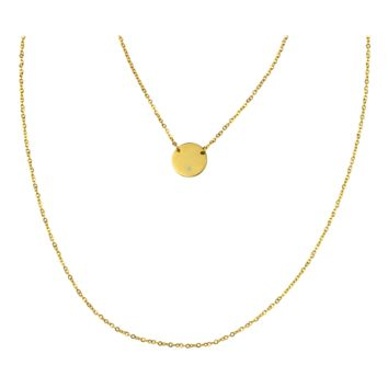 ELLIE VAIL - Landon Layered Necklace