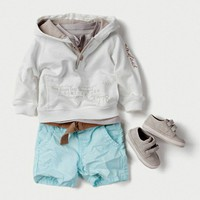 baby boy / Little Red Bus: aspire to inspire: Shopping List - ZARA for baby!