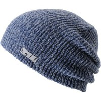 Neff Daily Heather Blue & White Beanie