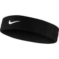 UNISEX NIKE SWOOSH TERRY CLOTH HEADBAND. TENNIS/RUNNING.