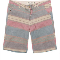 Ezekiel Jawbone Shorts at PacSun.com