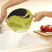 Plankton Pot Strainer | What is New | Animi Causa Boutique