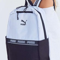 Puma Linear Backpack | Urban Outfitters