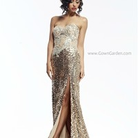 Prom Dresses | 2014 Prom Dresses | Riva Designs R9753 | Riva Designs | Homecoming Dresses | Cocktail Dresses | GownGarden.com