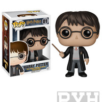 Funko Pop! Movies: Harry Potter - Harry - Vinyl Figure