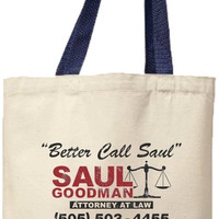 Better Call Saul Tote