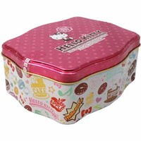 Hello Kitty Deluxe Chocolate Gift Tin