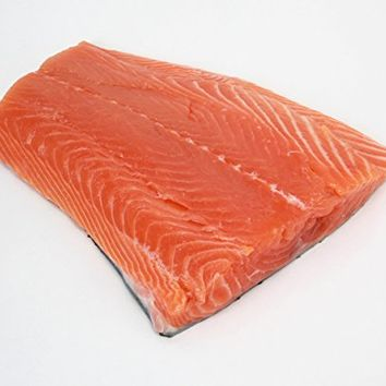 Atlantic Salmon Fillet, 0.35-0.65lb