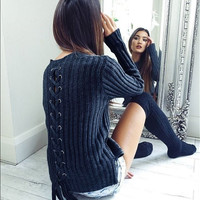Women's Fashion Winter Hot Sale Tops [9357762308]