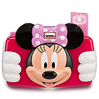 Minnie Mouse Camera - Talking Toy