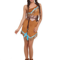 Disney Pocahontas Costume | Hot Topic