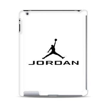 AIR JORDAN Michael iPad Case