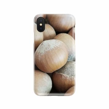 Hazel Nut Phone Case