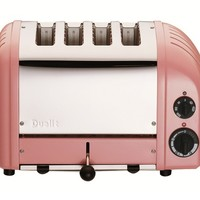 Dualit New Generation Classic 4-Slice Toaster