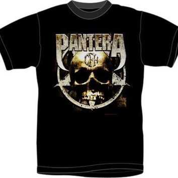 Pantera T-Shirt - Cowboys From Hell
