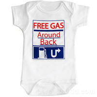 FREE GAS SNAPSUIT