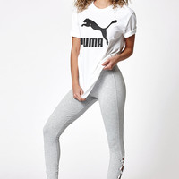Puma Archive Logo T-Shirt at PacSun.com