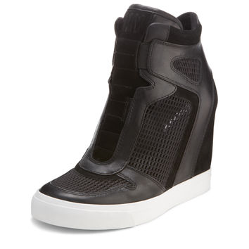GRAND WEDGE SNEAKER