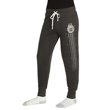 Millennium Falcon Ladies' Sweatpants - Exclusive