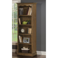 5225SBC Tuscan Retreat ® Small Bookcase