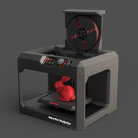 MakerBot Replicator Desktop 3D Printer (Fifth Generation Model)