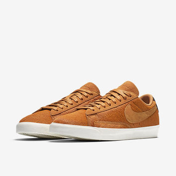 The Nike Blazer Low LX Women's Shoe.