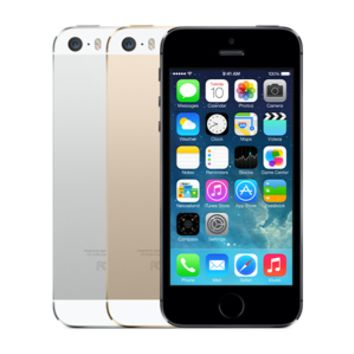 Buy iPhone 5s in 16GB, 32GB or 64GB - Apple Store (UK)