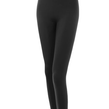 LE3NO Womens Casual Legging Pants with Stretch (CLEARANCE)