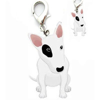 High Quality Dog Tag Disc Disk Pet ID Enamel Accessories Collar Necklace Pendant