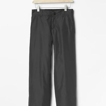 Gap Girls Warmest Fleece Lined Pants
