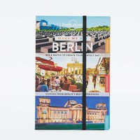 Lonely Planet Make My Day Berlin Travel Guide - Urban Outfitters
