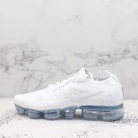 Nike Air Vapormax 2.0 Triple White - Best Deal Online